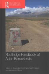 Routledge Handbook of Asian Borderlands (ISBN: 9781138917507)