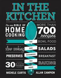 In the Kitchen (ISBN: 9781743793060)