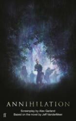 Annihilation (ISBN: 9780571346158)