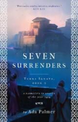 Seven Surrenders - Ada Palmer (ISBN: 9781786699541)