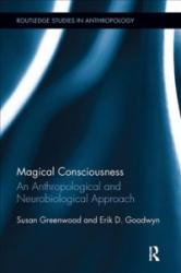 Magical Consciousness (ISBN: 9780815346708)