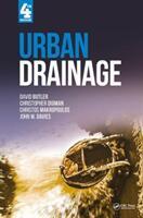 Urban Drainage, Fourth Edition (ISBN: 9781498750585)