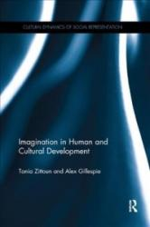 Imagination in Human and Cultural Development (ISBN: 9780815357506)