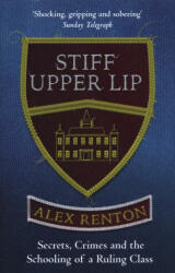 Stiff Upper Lip (ISBN: 9781474601016)