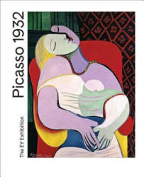 Picasso 1932 (ISBN: 9781849765756)