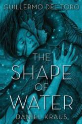Shape of Water (ISBN: 9781250302588)