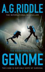 Genome (ISBN: 9781788541312)