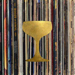 Booze & Vinyl (ISBN: 9780762463473)