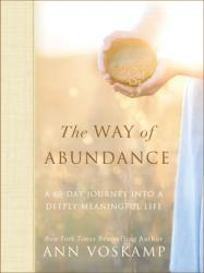 Way of Abundance - Ann Voskamp (ISBN: 9780310352679)
