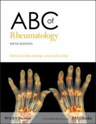 ABC of Rheumatology (ISBN: 9781118793213)