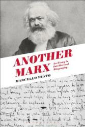 Another Marx - Early Manuscripts to the International (ISBN: 9781474273398)