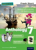 Read Write Inc. Fresh Start: Anthology 7 - Pack of 5 (ISBN: 9780198398349)
