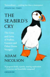 Seabird's Cry (ISBN: 9780008165703)