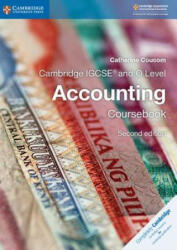 Cambridge IGCSE (ISBN: 9781316502778)