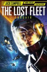 Lost Fleet: Corsair (ISBN: 9781785852992)