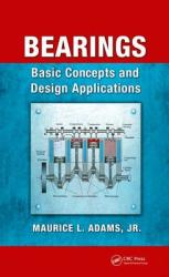 Bearings - Basic Concepts and Design Applications (ISBN: 9781138049086)
