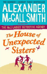 House of Unexpected Sisters (ISBN: 9780349142043)