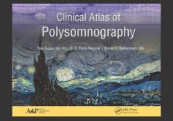 Clinical Atlas of Polysomnography (ISBN: 9781771886635)