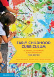 Early Childhood Curriculum - Planning, Assessment and Implementation (ISBN: 9781316642849)
