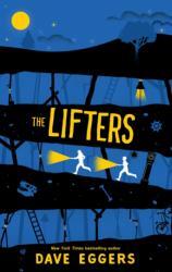 Lifters (ISBN: 9781407185460)
