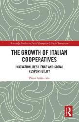 Growth of Italian Cooperatives (ISBN: 9781138067219)