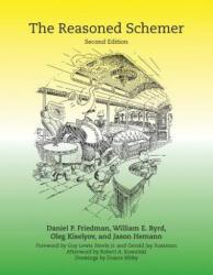 Reasoned Schemer (ISBN: 9780262535519)