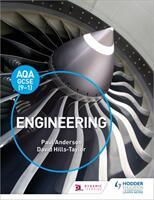 AQA GCSE (9-1) Engineering (ISBN: 9781510425712)