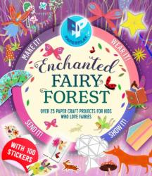 Paperplay - Enchanted Fairy Forest (ISBN: 9781783123568)