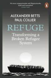 Refuge (ISBN: 9780141984704)