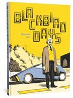 Blackbird Days (ISBN: 9781683960836)