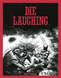 Die Laughing (ISBN: 9781683960911)