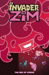 Invader Zim Volume 5 (ISBN: 9781785866555)