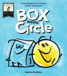Box Meets Circle - Pixar Animation Studios Artist Showcase (ISBN: 9781368015875)