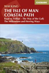 Isle of Man Coastal Path (ISBN: 9781852848798)