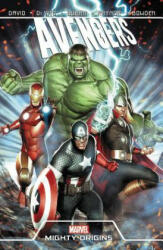 Avengers: Mighty Origins (ISBN: 9780785185253)