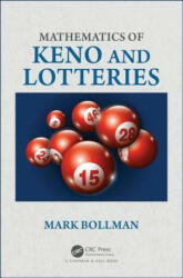Mathematics of Keno and Lotteries (ISBN: 9781138723726)