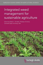 Integrated Weed Management for Sustainable Agriculture (ISBN: 9781786761644)