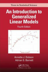 Introduction to Generalized Linear Models, Fourth Edition (ISBN: 9781138741515)