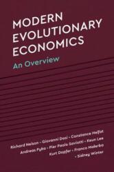 Modern Evolutionary Economics: An Overview (ISBN: 9781108446198)