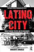 Latino City (ISBN: 9781138595491)
