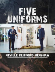Five Uniforms (ISBN: 9781788486262)