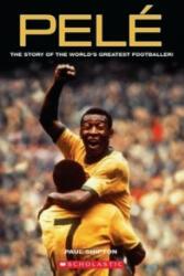 Paul Shipton - Pelé - Paul Shipton (ISBN: 9781905775996)