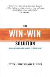 Win-Win Solution - Guaranteeing Fair Shares to Everybody (ISBN: 9780393320817)