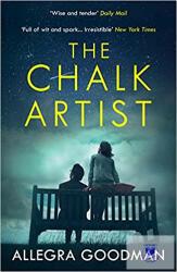 Chalk Artist (ISBN: 9781786490902)
