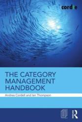 Category Management Handbook (ISBN: 9780815375517)