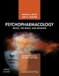Psychopharmacology (ISBN: 9781605357423)