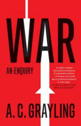 War - An Enquiry (ISBN: 9780300234459)