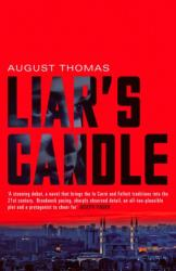 Liar's Candle (ISBN: 9781471166457)