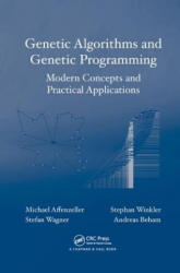 Genetic Algorithms and Genetic Programming - AFFENZELLER (ISBN: 9781138114272)