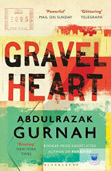 Gravel Heart (ISBN: 9781408881309)